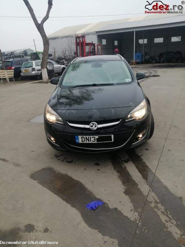 Dezmembram Opel Astra J 2012   Motor 2 0cdti  Dezmembrări auto în Brasov, Brasov Dezmembrari