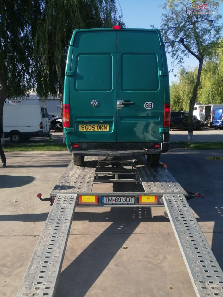 Dezmembram Vw Lt Motor 2 5 Tdi An Fabricatie 2003 Dezmembrări auto în Brasov, Brasov Dezmembrari