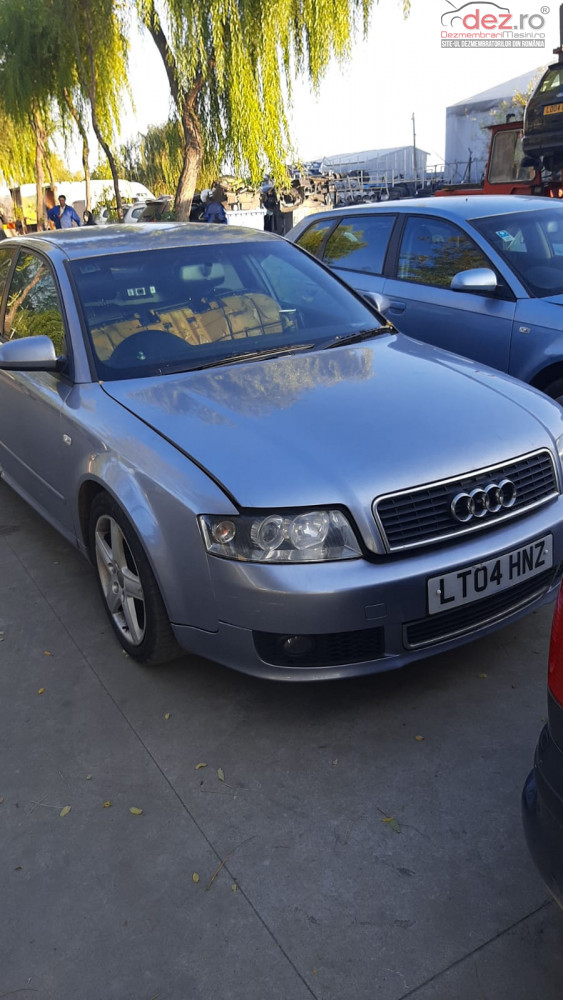 Dezmembram Audi A4 B6 Dezmembrări auto în Brasov, Brasov Dezmembrari