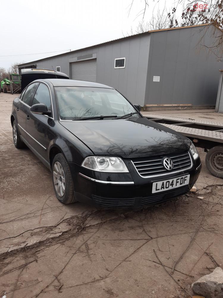 Dezmembram Volkswagen Passat B5 5 2004 1 9diesel 74kw Avf Avb Awx Dezmembrări auto în Brasov, Brasov Dezmembrari