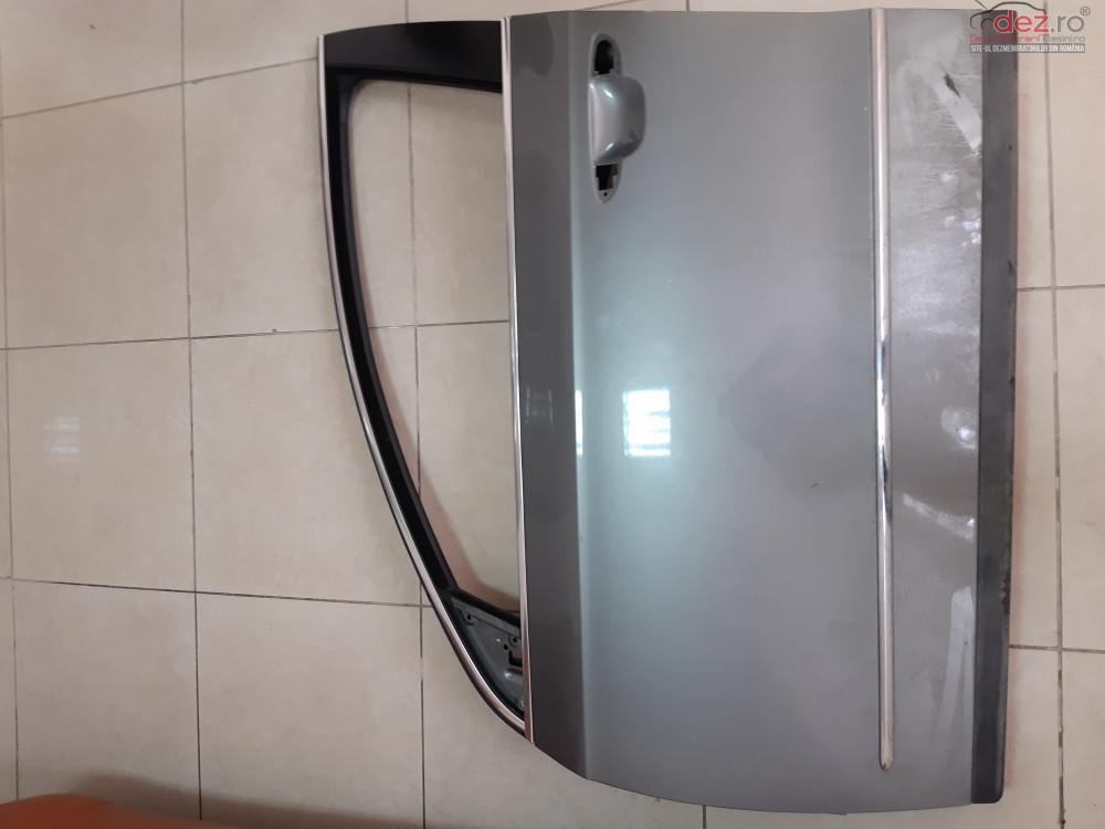 Usa Stanga Fata Passat B6 Cod Culoare La7t în Brasov, Brasov Dezmembrari
