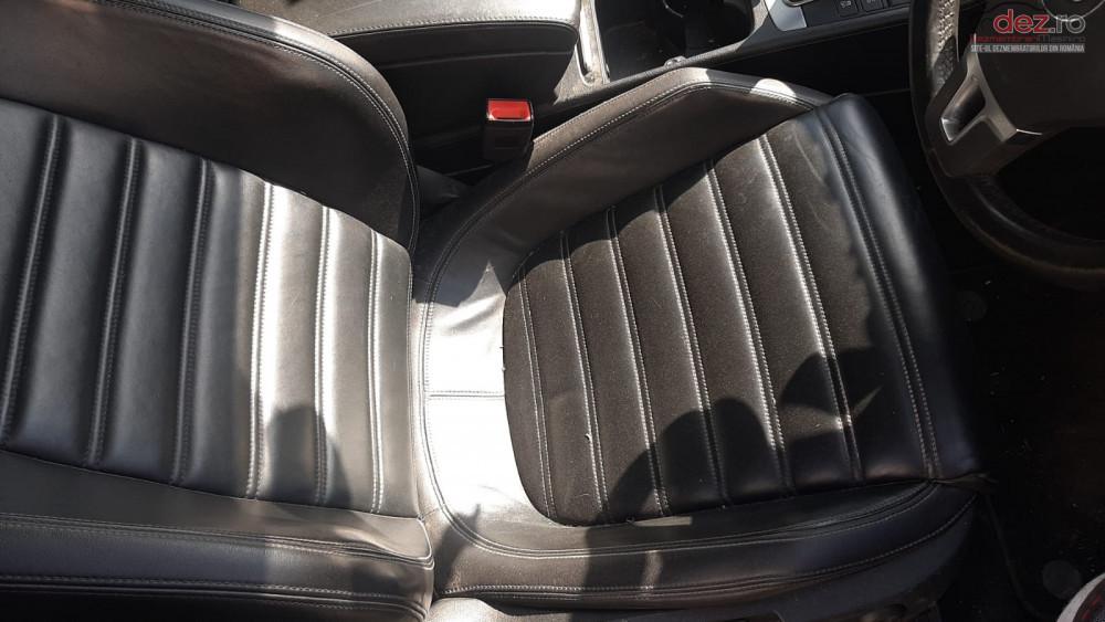 Interior Passat Cc Facelift Full Piele Impecabil Incalzire Scaune în Brasov, Brasov Dezmembrari