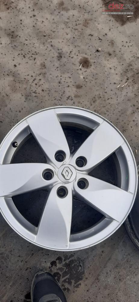 Jante Aliaj Originale Renault R16 In Stare Foarte Buna în Brasov, Brasov Dezmembrari