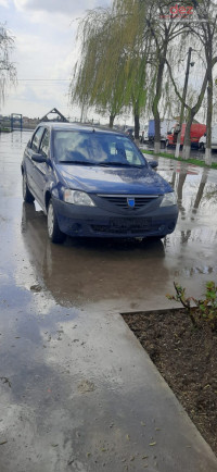 Dezmembram Dacia Logan Sedan An 2006 Motor 1 4 Benzina Dezmembrări auto în Brasov, Brasov Dezmembrari
