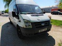 Dezmembram Ford Transit 2007 2 4 Diesel Euro 4 Dezmembrări auto în Brasov, Brasov Dezmembrari