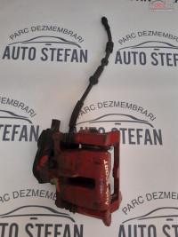 Etrier Original Stanga Spate Audi A4 B8 Complet Cu Motoras în Brasov, Brasov Dezmembrari