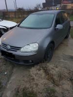Dezmembrez Golf 5 1 9tdi Dezmembrări auto în Targu Jiu, Gorj Dezmembrari