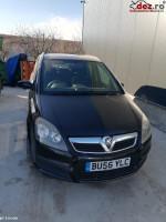 Dezmembrez Opel Zafira B în Barlad, Vaslui Dezmembrari