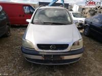 Dezmembrez Opel Zafira 2 0 Dti 2001 în Barlad, Vaslui Dezmembrari