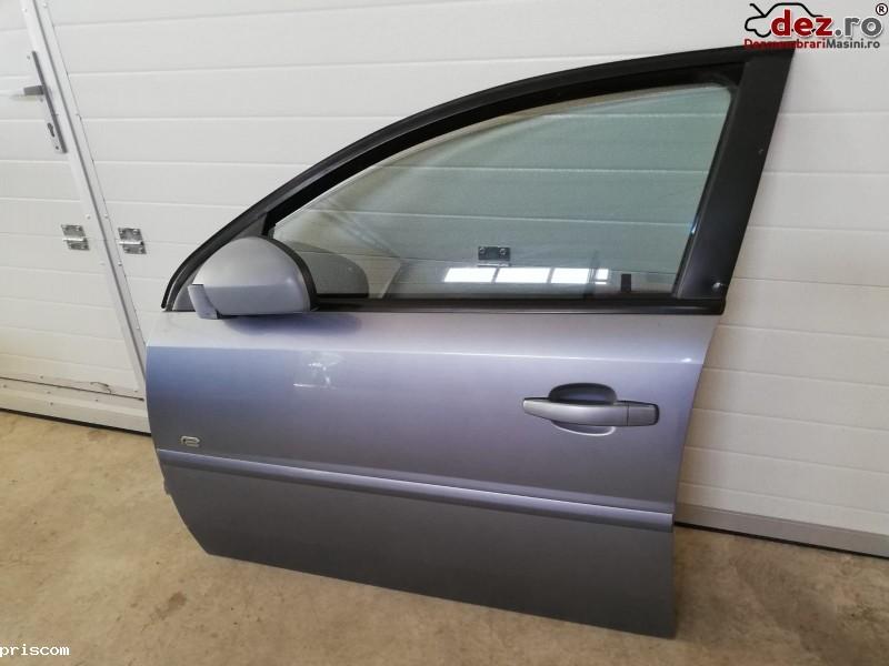 Usa Opel Vectra 2004
