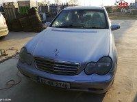 Dezmembrez Mercedes C220 Cdi în Barlad, Vaslui Dezmembrari