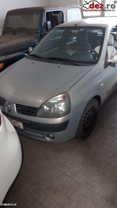 Vand Renault Clio Symbol Avariat Spate   An Fabricatie 2006  Mașini avariate în Bucuresti, Bucuresti Dezmembrari