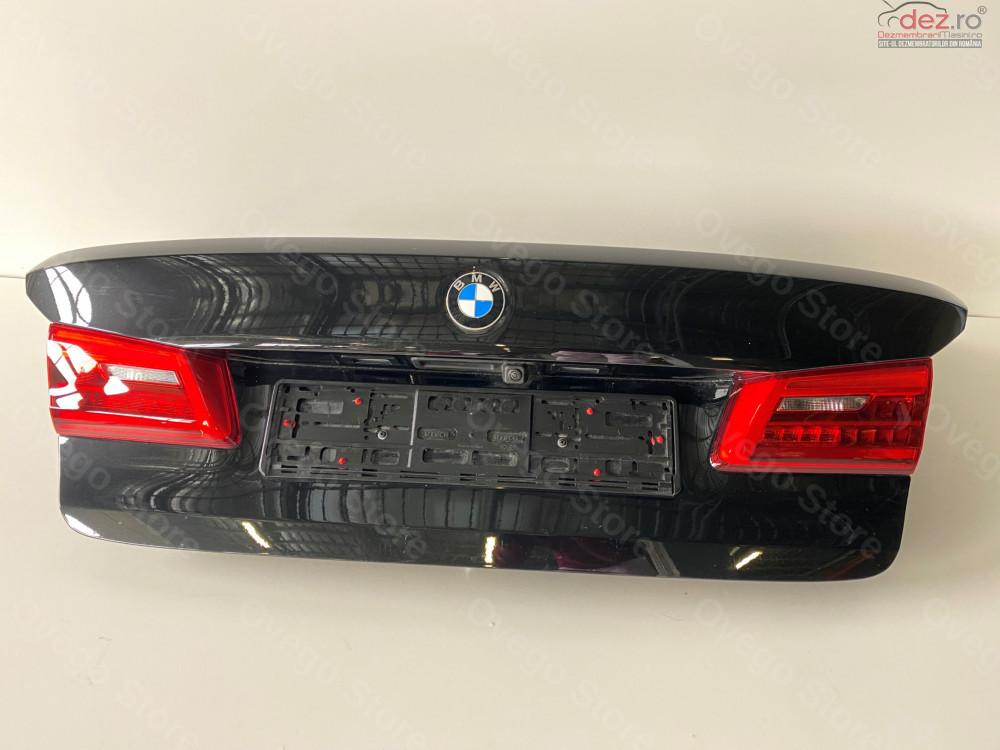 Haion Bmw Seria 5 G30 Complet Dupa 2018 Dezmembrări auto în Bucuresti, Bucuresti Dezmembrari