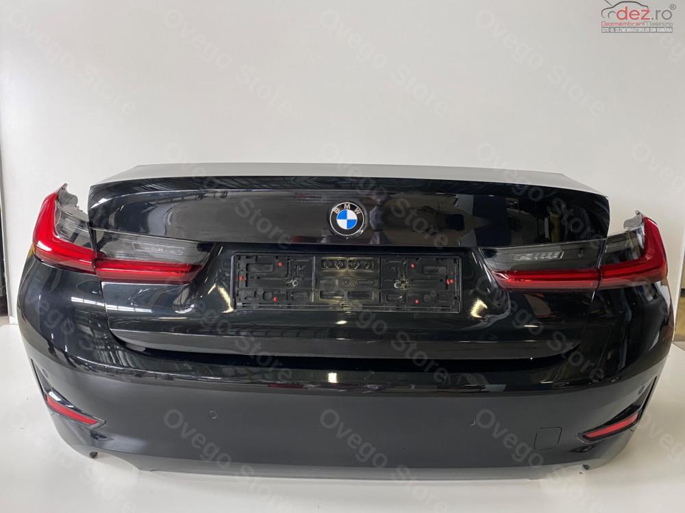 Bara Bmw Seria 3(g20) Dezmembrări auto în Bucuresti, Bucuresti Dezmembrari