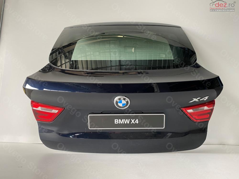 Haion Portbagaj Bmw X4 F26 Complet Dezmembrări auto în Bucuresti, Bucuresti Dezmembrari