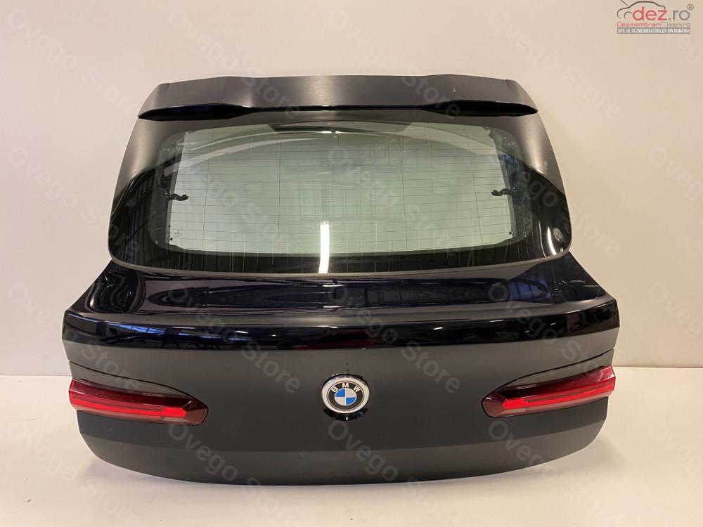 Haion Portbagaj Bmw X4 G02 Complet Dezmembrări auto în Bucuresti, Bucuresti Dezmembrari