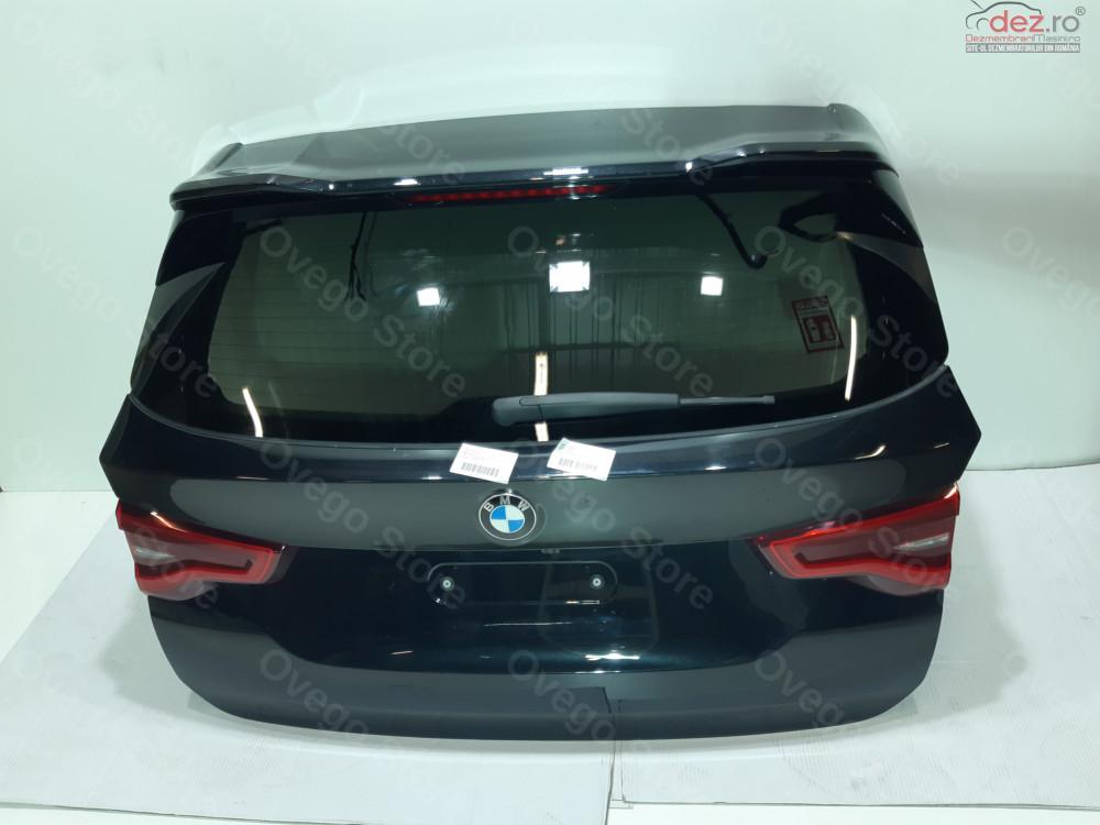 Dezmembrez Spate Bmw X3m G01 F97 Set Complet Dezmembrări auto în Bucuresti, Bucuresti Dezmembrari