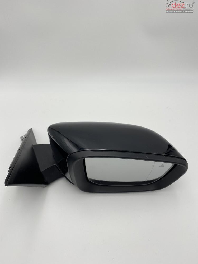 Oglinda Dreapta Completa Bmw Seria 5 G30 G31 Camera Electrocrom 9 Pini Piese auto în Bucuresti, Bucuresti Dezmembrari