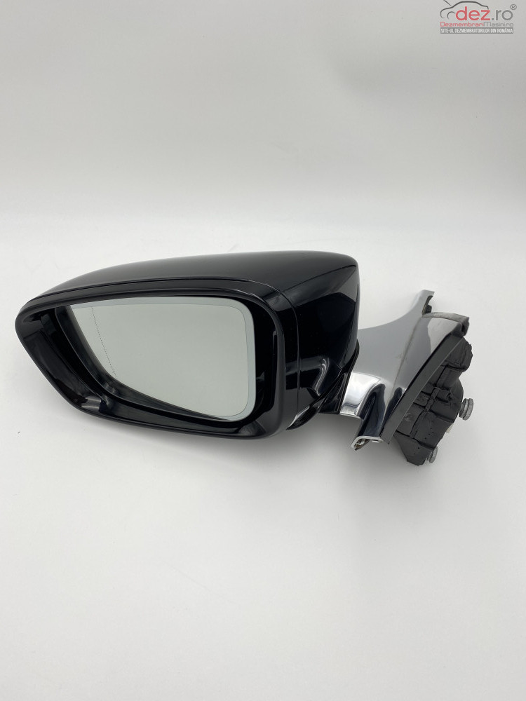 Oglinda Stanga Completa Bmw Seria 7 G11 G12 9 Pini Cod Culoare 475 Piese auto în Bucuresti, Bucuresti Dezmembrari