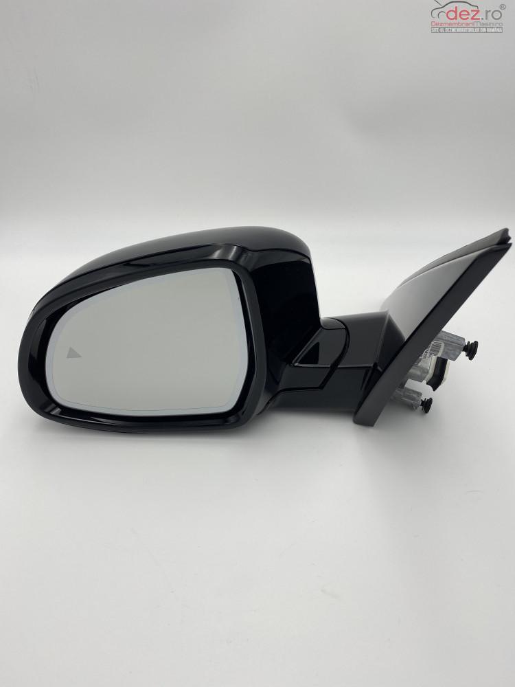 Bmw X7 G07 Oglinda Stanga Completa 9 Pini + Camera Piese auto în Bucuresti, Bucuresti Dezmembrari