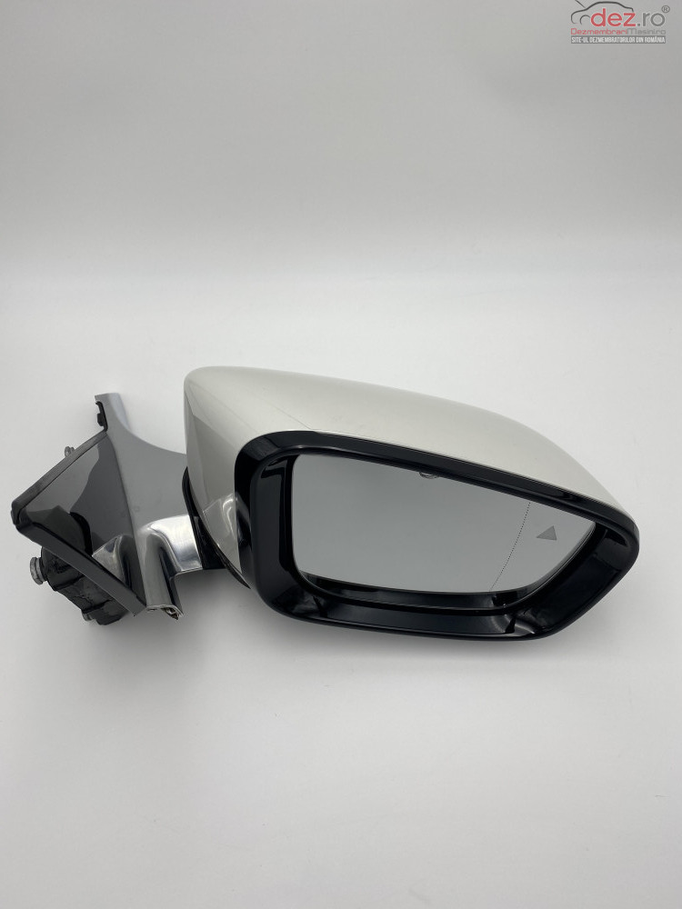 Bmw Seria 7 G11 G12 Oglinda Dreapta Completa +camera 9 Pin Piese auto în Bucuresti, Bucuresti Dezmembrari