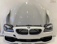Bmw Seria 6 F12 F13 F06 Lci Fata Completa Far Led Adaptiv Radiator Piese auto în Bucuresti, Bucuresti Dezmembrari