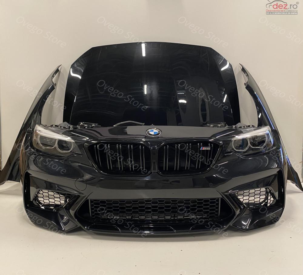 Bmw M2 F87 Lci Competition Fata Completa Far Led Bara Fata Trager Piese auto în Bucuresti, Bucuresti Dezmembrari