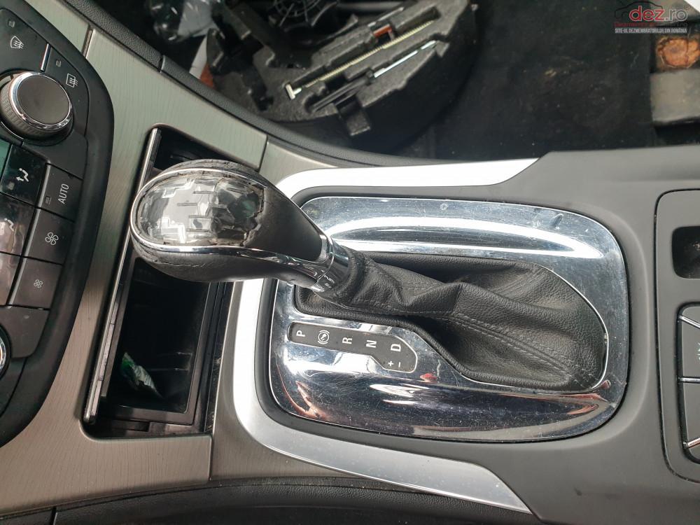 Dezmembrez Opel Insignia Automat Z177 2 0 Cdti 163 Cp 118 Kw A20dth Dezmembrări auto în Arad, Arad Dezmembrari