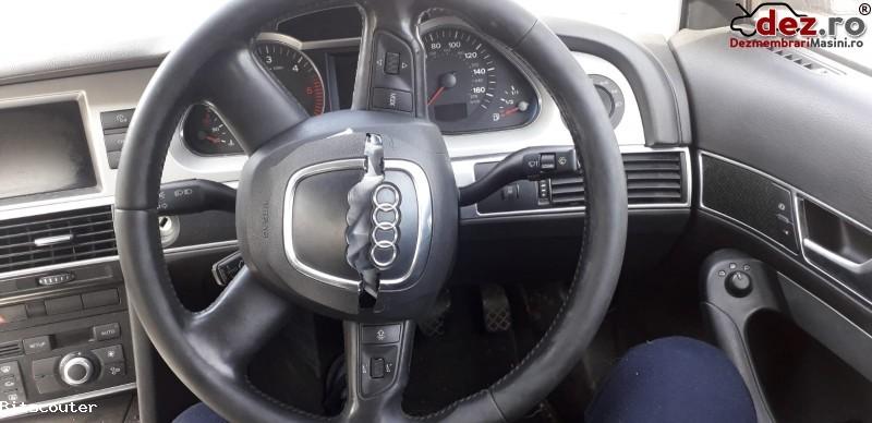 Dezmembrez Audi A6 C6 Bre 2 0 Tdi 2007