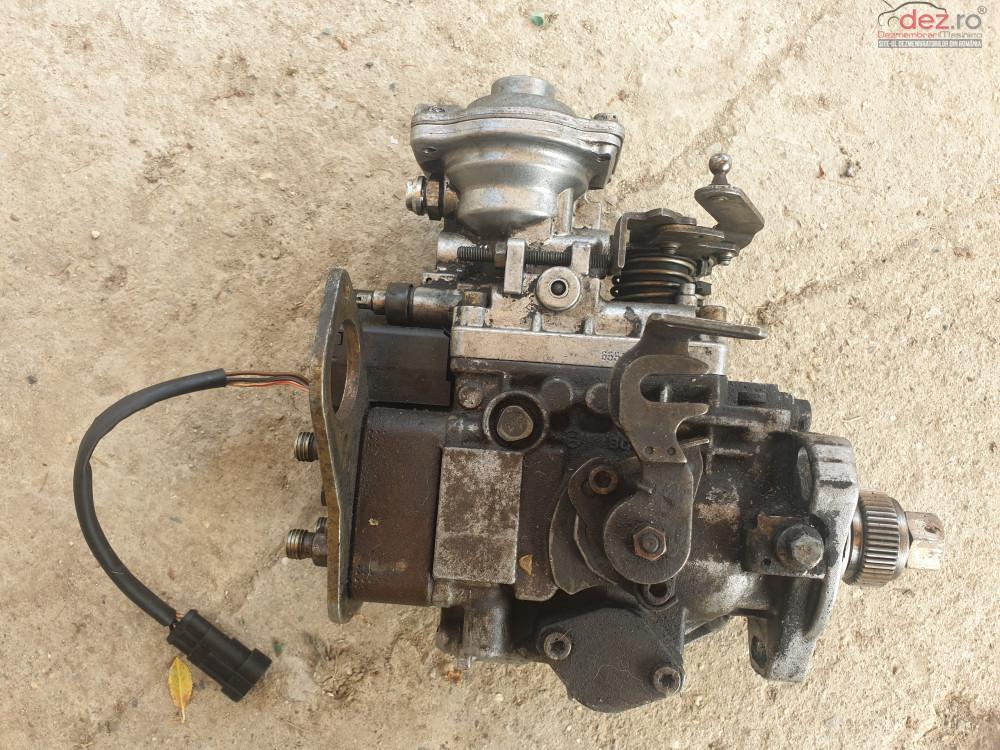 Vand Pompa Injectie Iveco Daily 2800motor  Piese auto în Sag, Timis Dezmembrari