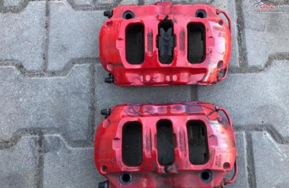 Etrier Complet Spate Porsche 911 Coduri 970352423 970352420  Piese auto în Zalau, Salaj Dezmembrari