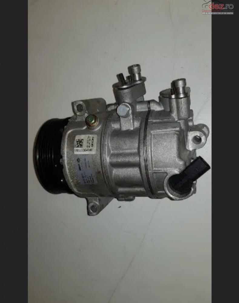 Compresor Clima Vw Beetle 2 0 Tdi 2014 2018 Piese auto în Zalau, Salaj Dezmembrari