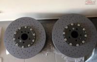 Discuri Frana Ceramice Fata Audi Rs7 2013r Cod 4g0615302 Piese auto în Zalau, Salaj Dezmembrari