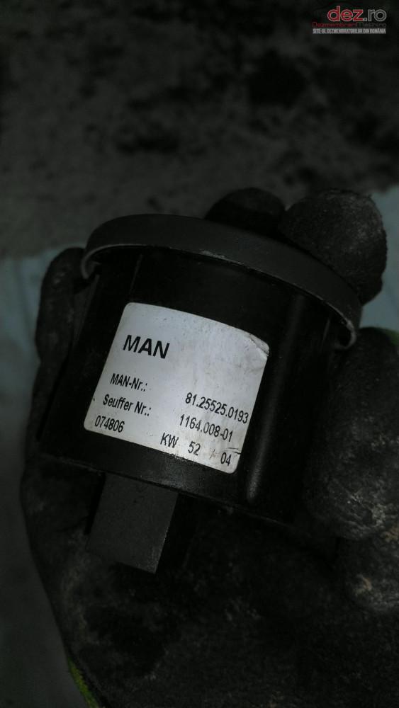 Buton Comutator Lumini Man Tga Dezmembrări camioane în Cluj-Napoca, Cluj Dezmembrari