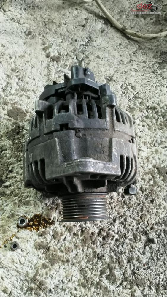 Alternator Bosch Man Tgx Tga Dezmembrări camioane în Cluj-Napoca, Cluj Dezmembrari