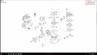 Compresor Aer Man Tgx Tga Dezmembrări camioane în Cluj-Napoca, Cluj Dezmembrari