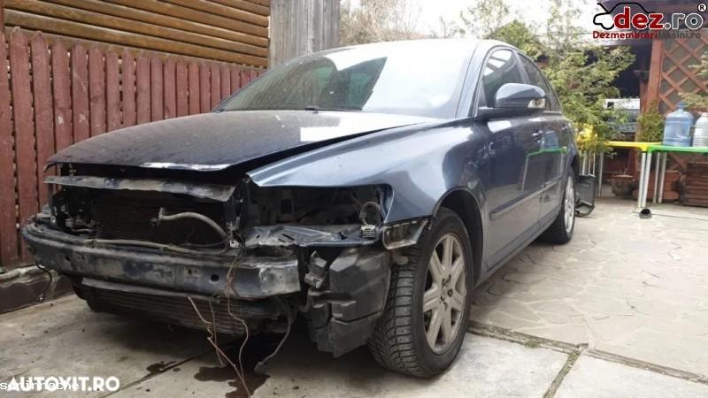 Vand Volvo S40 Avariat Mașini avariate în Valea Doftanei, Prahova Dezmembrari