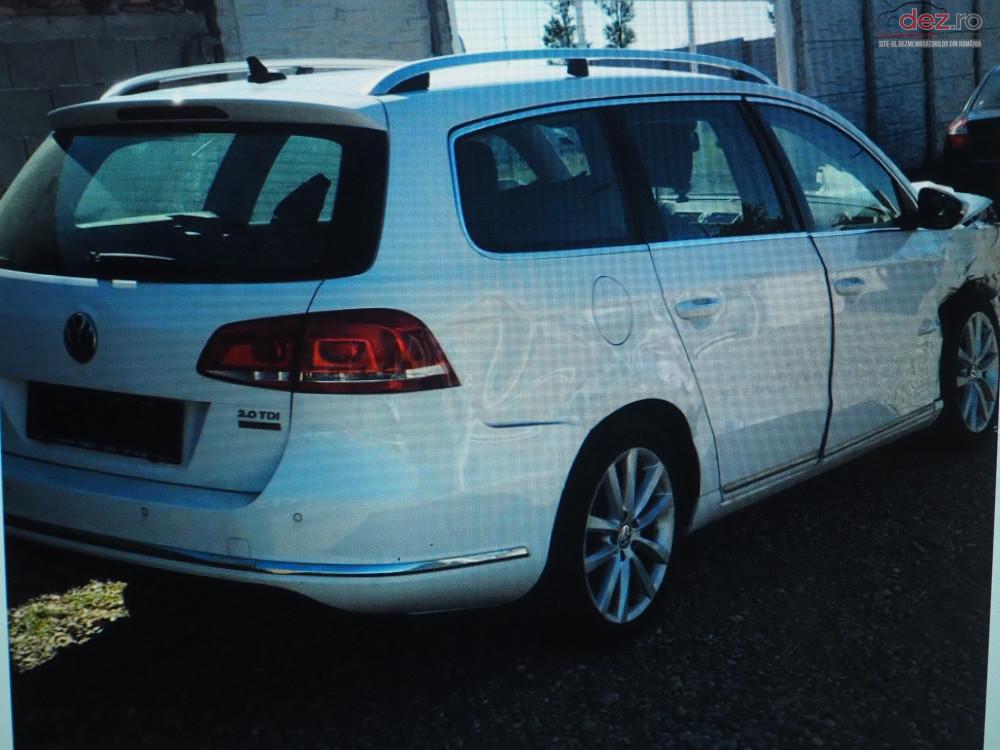 Dezmembrez Vw Passat    2014   2  Tdi / 150 Cp / Cutie Dsg  Dezmembrări auto în Craiova, Dolj Dezmembrari