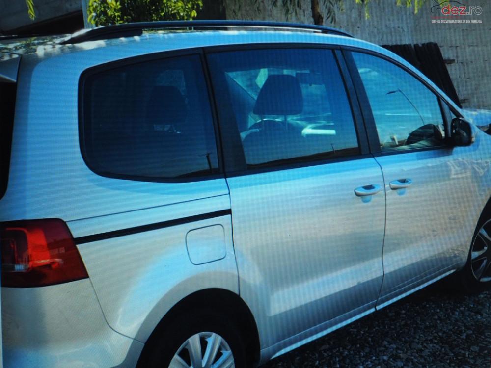 Dezmembrez Vw Touran 2014   2  Tdi / 150 Cp / Cutie Dsg  Dezmembrări auto în Craiova, Dolj Dezmembrari