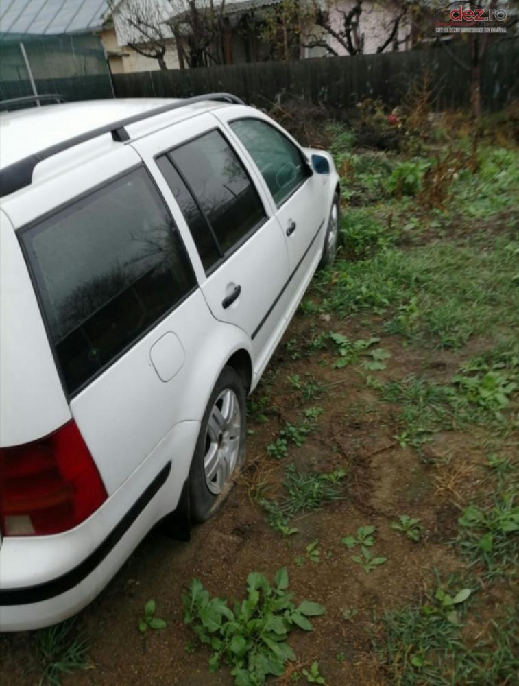 Dezmembrez Golf 4 1 9 Sdi Break Dezmembrări auto în Botosani, Botosani Dezmembrari