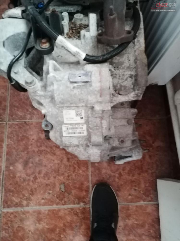 Cutie Viteze Ford C  Max   2 0 Tdci  Automata  Piese auto în Botosani, Botosani Dezmembrari