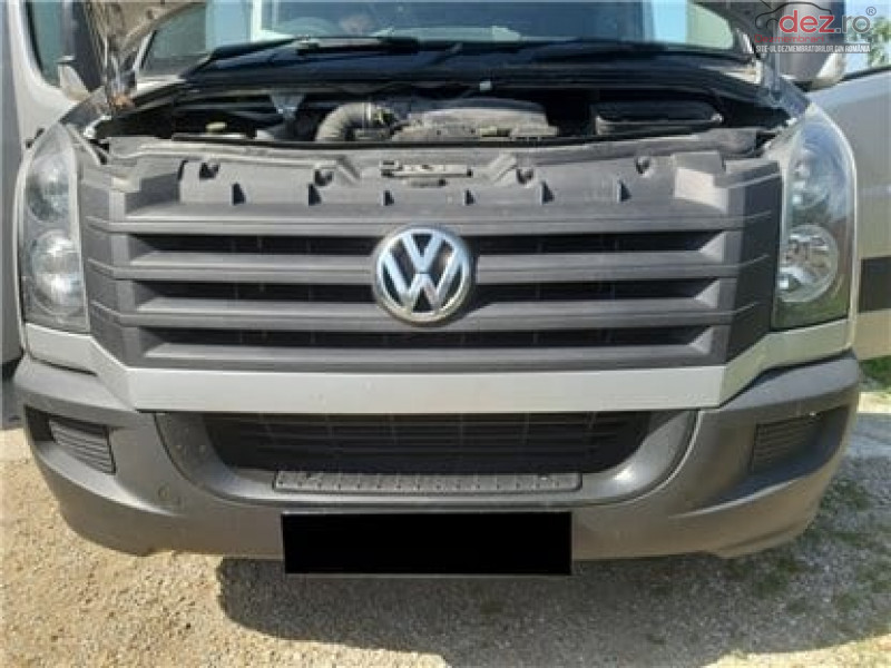 Bara Fata Volkswagen Crafter 2013 Piese auto în Tartasesti, Dambovita Dezmembrari