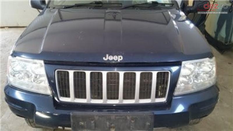 Capota fata Jeep Grand Cherokee 2004 Piese auto în Tartasesti, Dambovita Dezmembrari