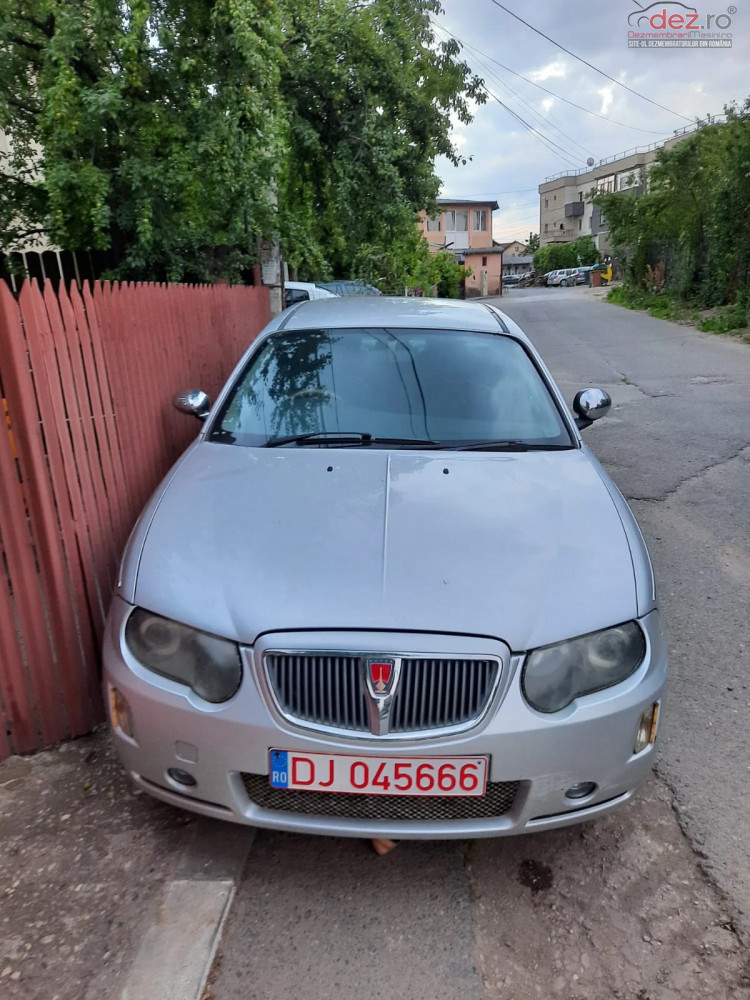 Dezmembrez Rover 75  Dezmembrări auto în Popesti-Leordeni, Ilfov Dezmembrari