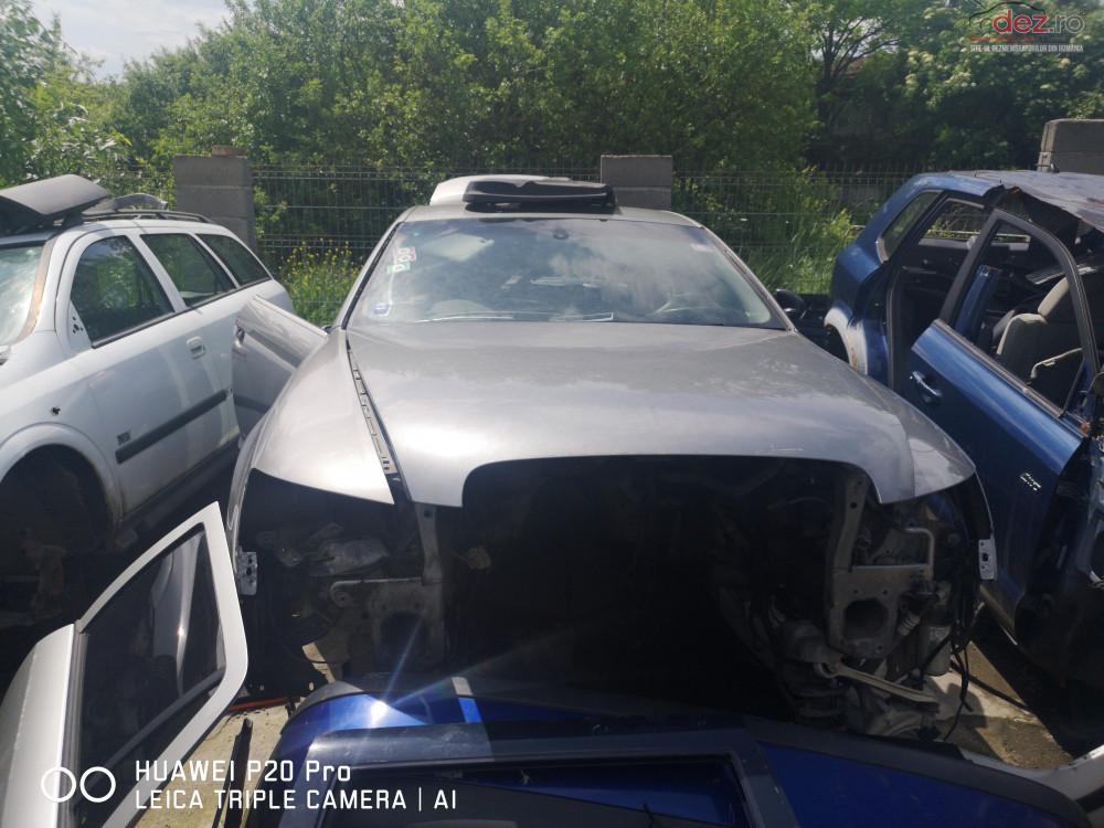 Dezmembrez Audi A6  Dezmembrări auto în Zalau, Salaj Dezmembrari