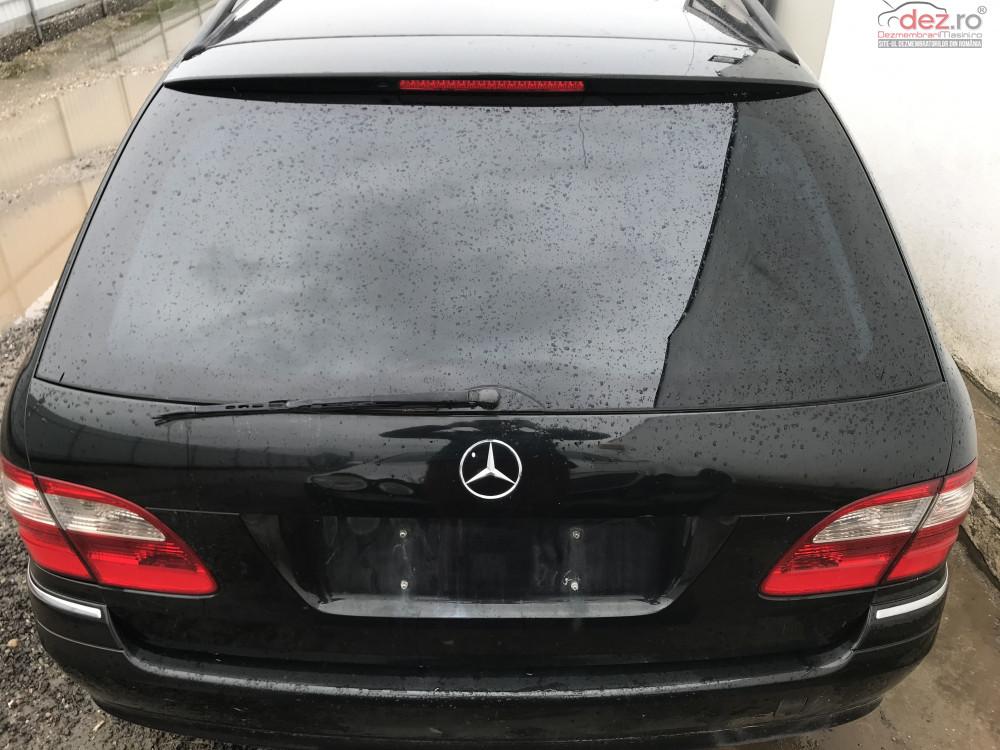 Haion Dezechipat Mercedes E Class W211 E270 Cdi 2002 2008 Break cod 42241 Piese auto în Dascalu, Ilfov Dezmembrari
