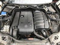 Injectoare Mercedes E Class W211 E270 Cdi 2002 2008 Break cod a6480700287 Piese auto în Dascalu, Ilfov Dezmembrari