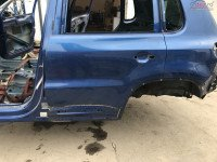 Usa Dezechipata Stanga Spate Volkswagen Tiguan 2007 2011 cod 7896489 Piese auto în Dascalu, Ilfov Dezmembrari