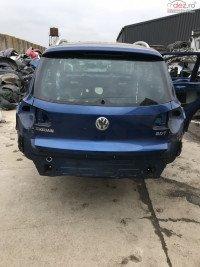 Haion Dezechipat Volkswagen Tiguan 2007 2011 cod 2357 Piese auto în Dascalu, Ilfov Dezmembrari