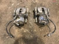 Etrier Frana Spate Cu Motoras Electric Stanga Sau Dreapta Volkswagen cod 36784 Piese auto în Dascalu, Ilfov Dezmembrari